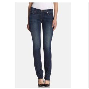 Hudson Tilda Mid-rise Jeans